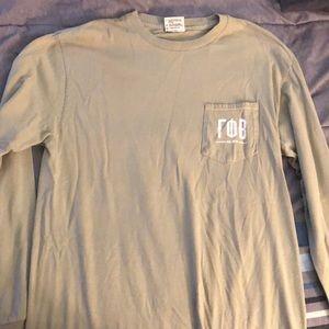 Port & Company Tops - Gphi Shirt